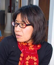 Miyako Taguchi