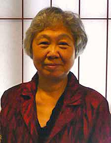 Keiko Murakami