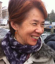 Hiroko Sakaguchi