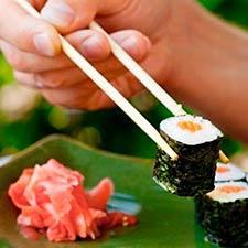 Sushi Chopksticks
